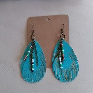 DOJO Designs Native American Earrings